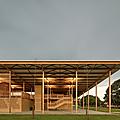 Bienal de arquitetura de veneza 2018: destaques brasileiros da 16ª edição