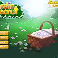 Récoltez des fleurs dans le jeu flash jardin secret