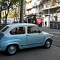 Barcelone, voiture_6800