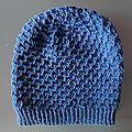The Vermonter hat