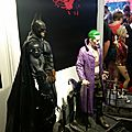 Statuettes DC Comics (2)