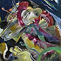 Auction record for <b>Wassily</b> <b>Kandinsky</b> broken twice in one night at Sotheby's London