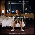 Lost In Translation - Music From The Motion Picture
