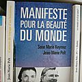 """Manifeste"