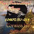 qsl-Corsica-island