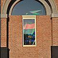 Grand-Hornu oct 2010 - Grand Auditorium vue de l'extérieur