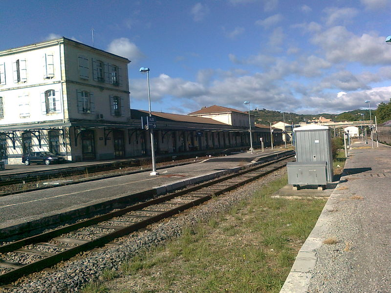 Ales (Gard)