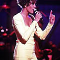 Whitney Houston, bientôt une tournée en hologramme