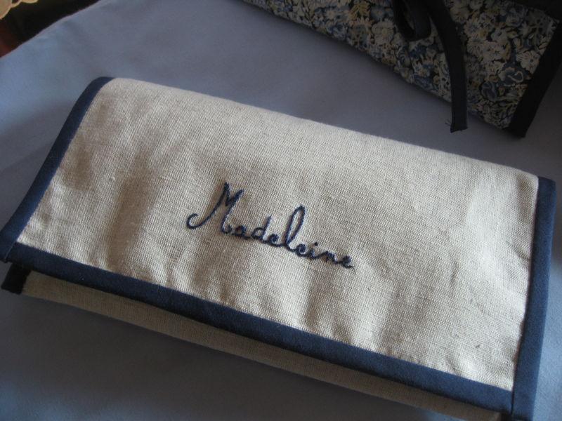 Porte-serviette