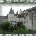 forteresse de Loches