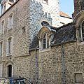 hotel particulier rue du Chateau