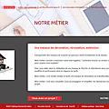 page Metiers site Renov Conseil