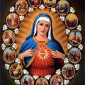 Le Mois du Cœur de <b>Marie</b>