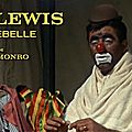 Tv - jerry lewis, clown rebelle