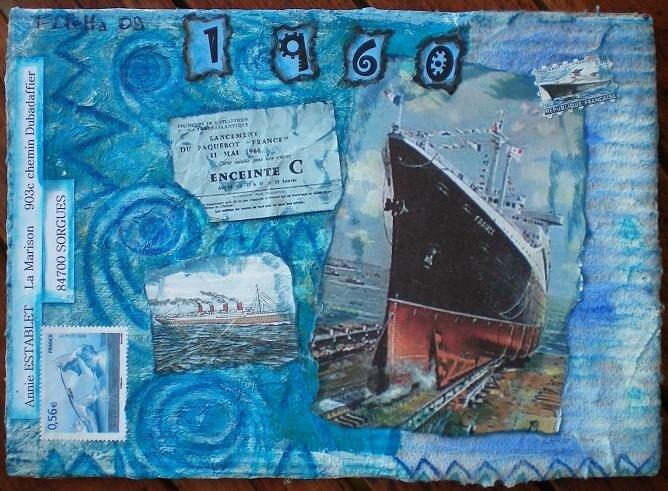 227~Annee 1960 pour Senninha