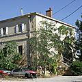 Entressen (Bouches-du-Rhône) 1