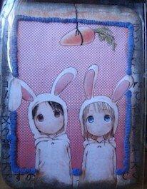 187 - Rabbit girl