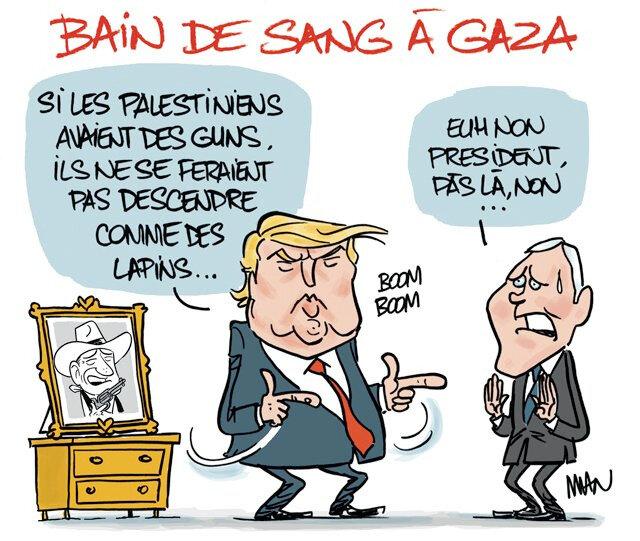 trump-gaza