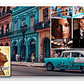 BLOG TOUR CUBA LIBRE écrit par Céline Jeanne