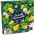 Boutique jeux de société - Pontivy - morbihan - ludis factory - grouille grenouille