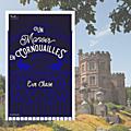 Un manoir en Cornouailles, Eve Chase
