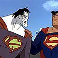 Samedi c'est série: superman, l'ange de metropolis