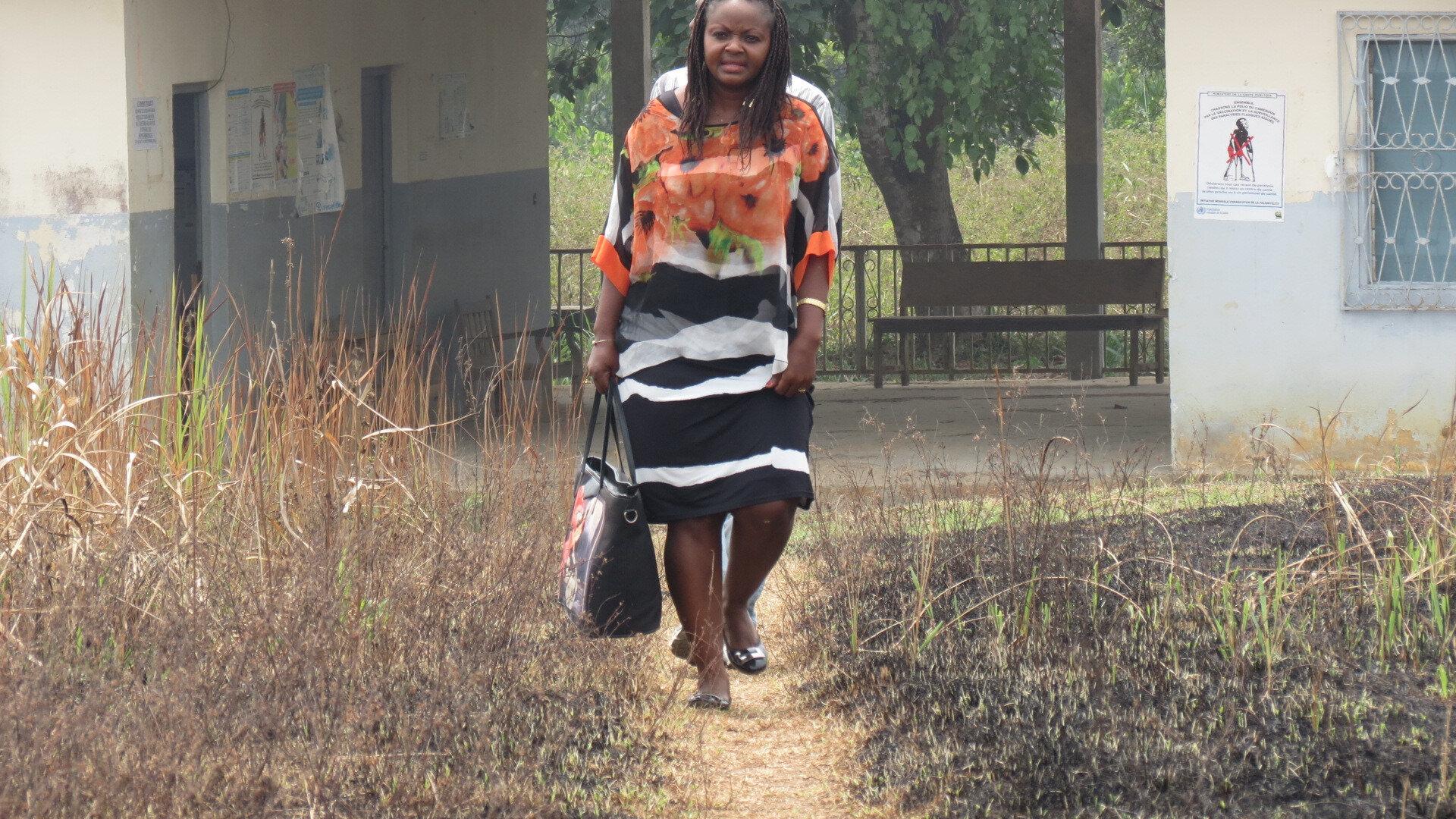 Dévéloppement durable: Des populations fuient un centre de santé