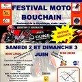 W/ 2007 A/Le festival