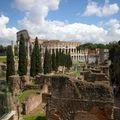 Printemps romain