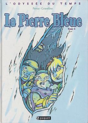 La pierre bleue 72