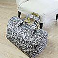 sac de voyage pour Milha