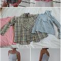 Reconstructing - collection printemps été <b>2010</b> - modèle1
