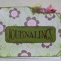 Fiche journalings