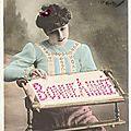 Carte Bonne année 31-12-07