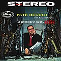 Pete Rugolo and his ochestra - 1956 - An Adventure in Sound - Reeds (Mercury)