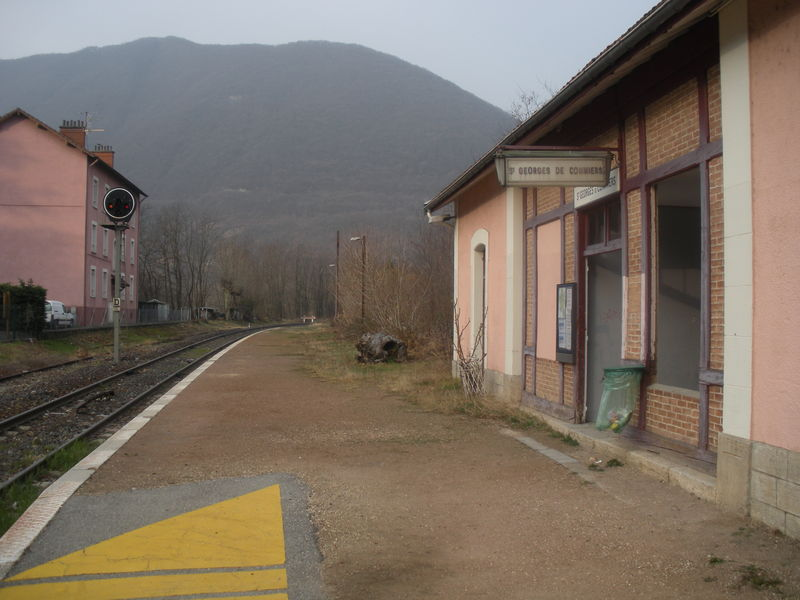 Saint-Georges de Commiers (Isère) 2