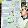 Conférence de guy lintz vendredi 16 septembre2011 à saint-gence