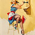 Pin-Up-Girls-Art-Paintings-28