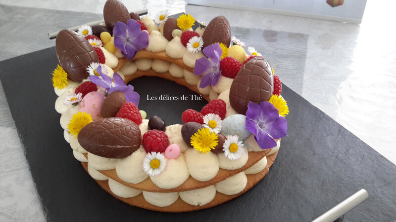 My first Easter Cake 01 04 18 (39)