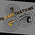 Les Zarbitriathlons