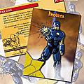 Hoplitéa promo cards - star 1
