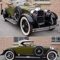 DUESENBERG - Model A - 1925
