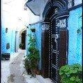 Porte Médina Rabat Oudayas