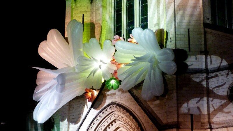 Fête des Lumières Lyon 2014