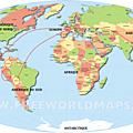 Voyages au bout du monde...