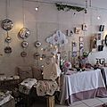 Mai 2011: Cocoon Galerie, rue Colbert Tours