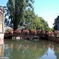 Au fil de l'eau en barque sur La Lauch…