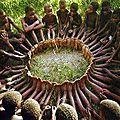 La pensée ubuntu qui a inspirée nelson mandela
