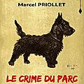 Le crime du Parc de Saint-Cloud
