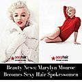 Publicités sexy hair 2014
